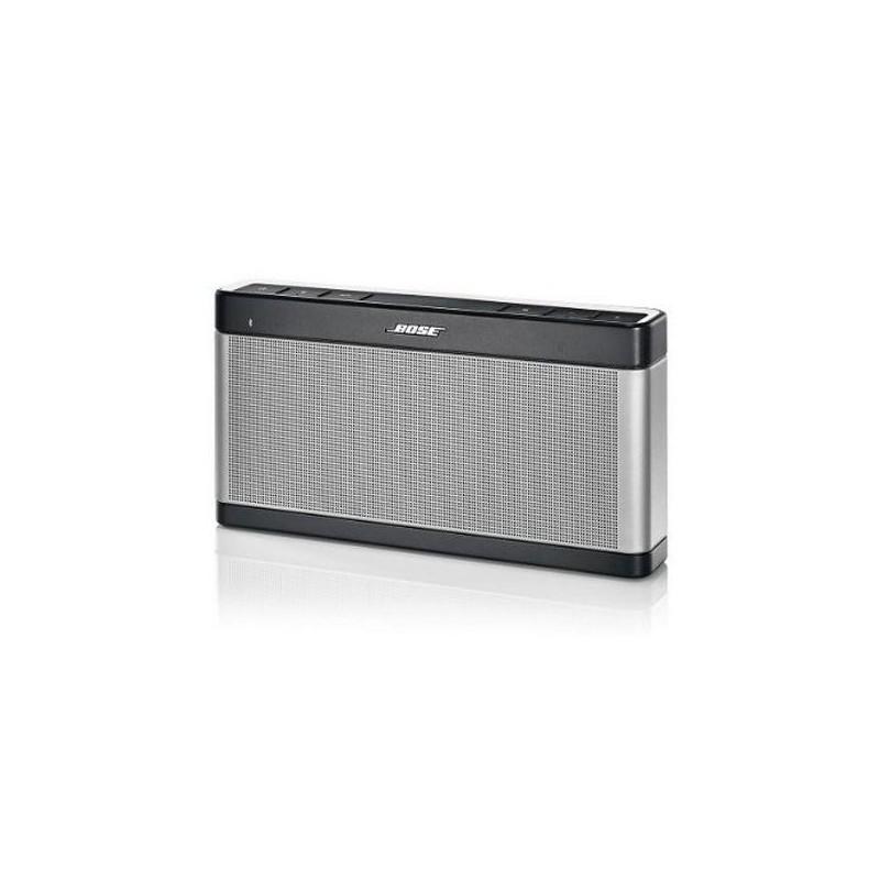 Portable Bluetooth Speaker Bose SOUNDLINK SERIE III Grey