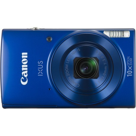 Canon Digital Ixus 190, синий