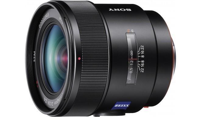 Sony Distagon T* 24mm f/2 ZA SSM objektiiv