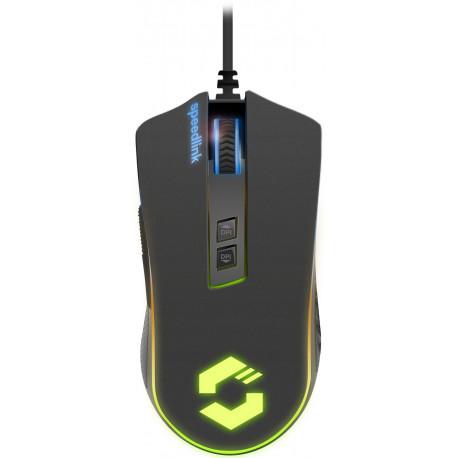 Speedlink mouse Orios RGB (SL-680010-BK)
