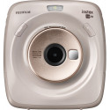Fujifilm Instax Square SQ20, бежевый
