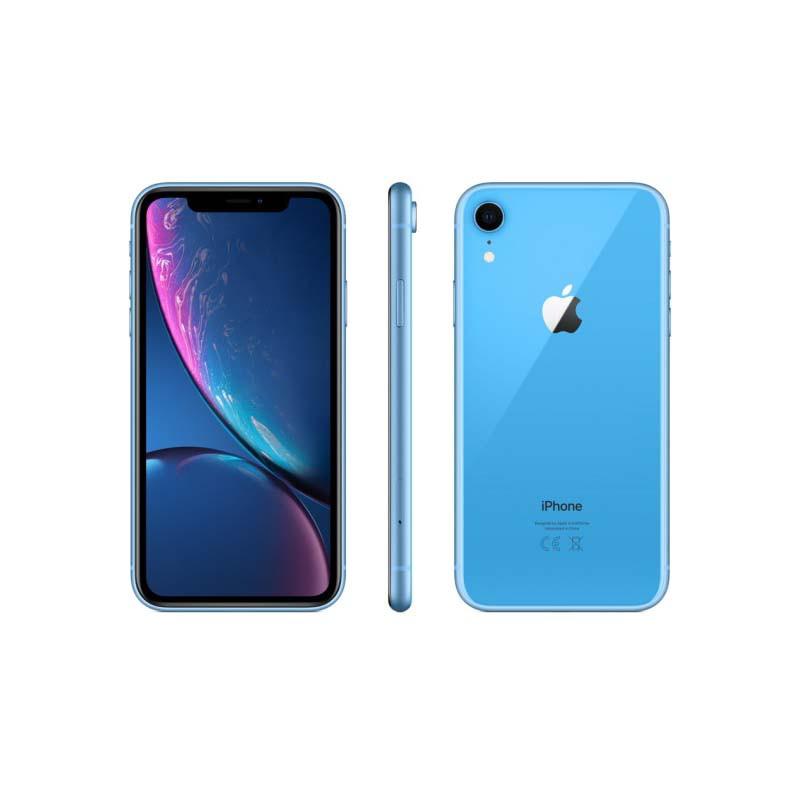Apple iPhone XR 64GB, blue
