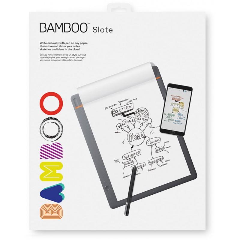 Wacom graafikalaud Bamboo Slate L