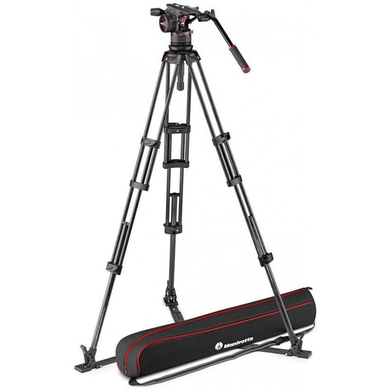 Manfrotto tripod kit MVKN12TWINGC