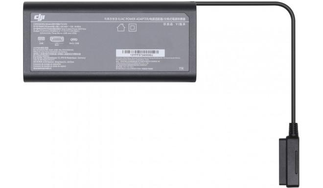 DJI Mavic 2 akumulatora lādētājs (Part3)