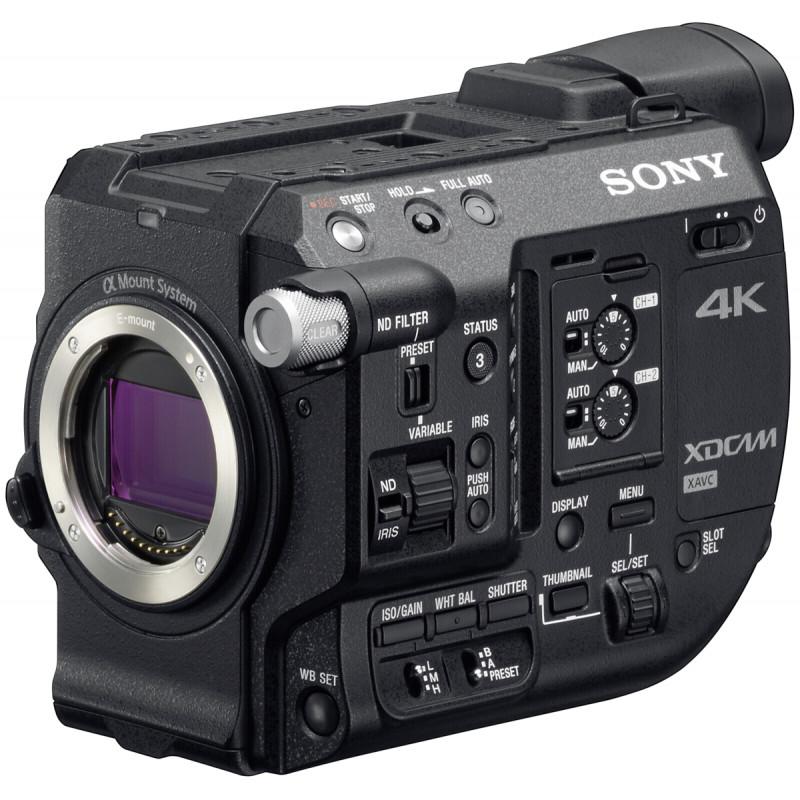 Sony Fs5