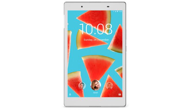 "Lenovo Tab 4 8"" 16GB LTE, белый"