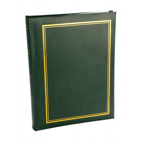 Album B 10x15/100M-2 Classic, зеленый