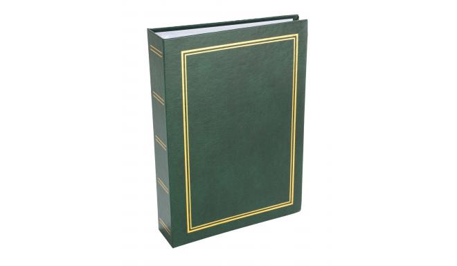 Album MM 10x15/200M Classic, green