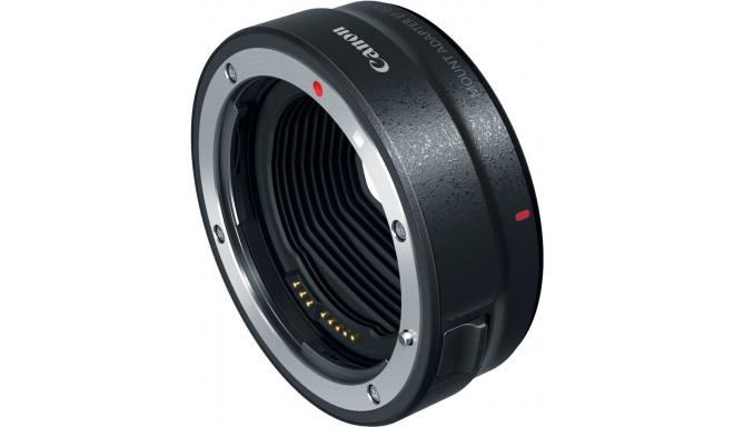 Canon adapter EF-EOS-R