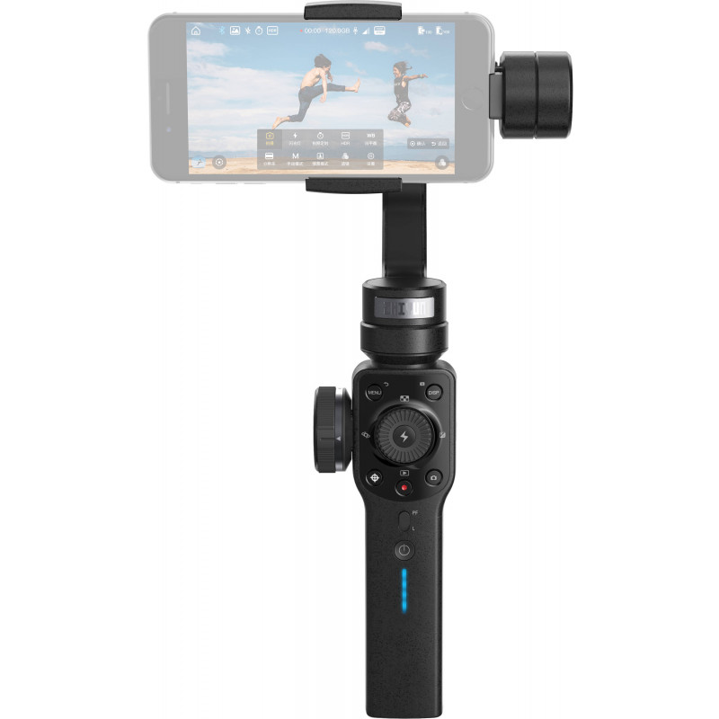 Zhiyun Smooth 4, must