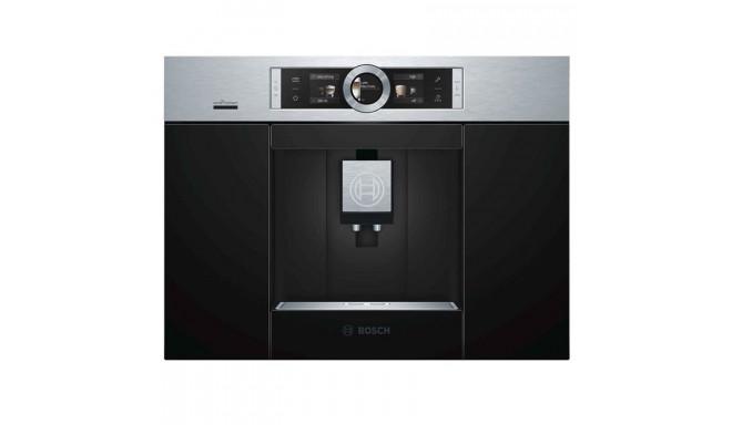 Bosch integreeritav espressomasin  CTL636ES6