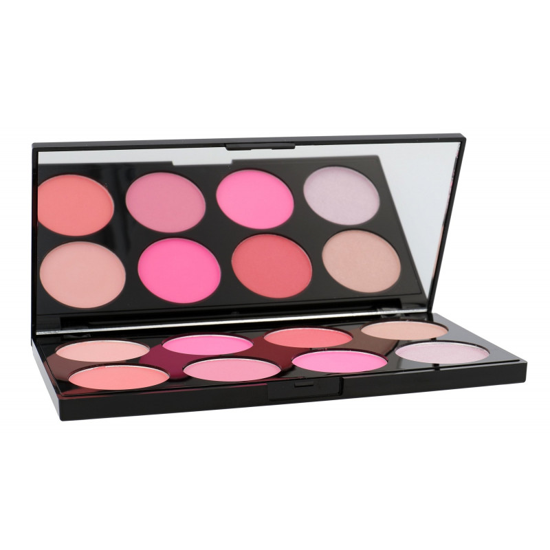 Makeup Revolution London Ultra Blush Palette 13ml All About Pink