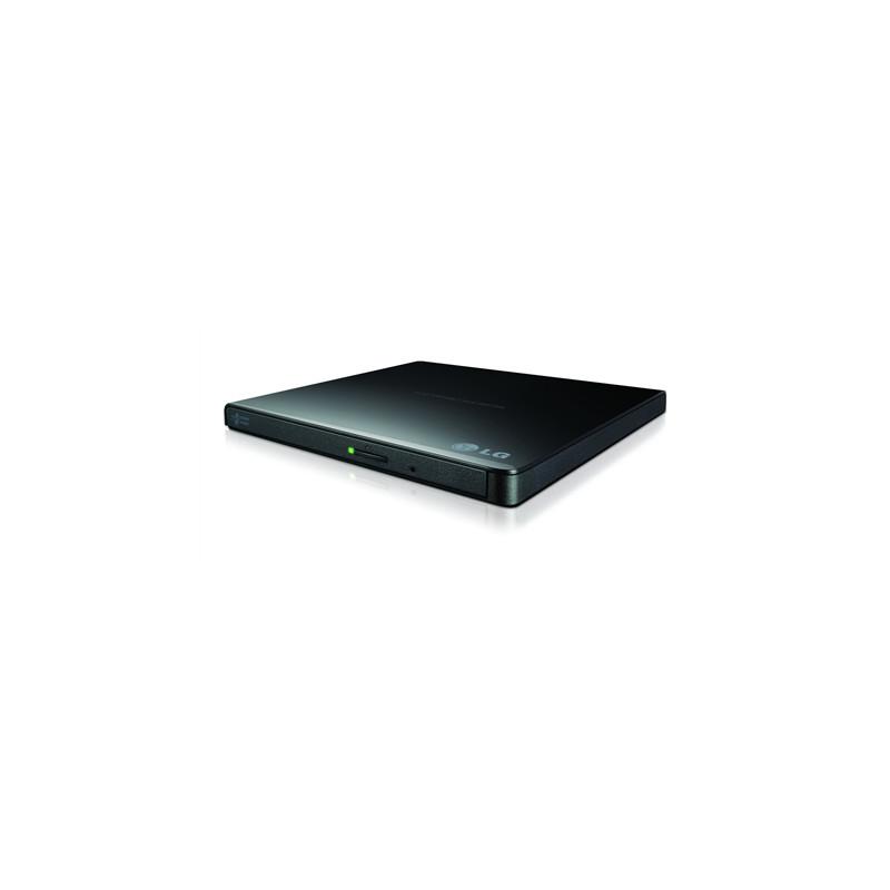 8c425f37dbd LG väline DVD-kirjutaja GP57EB40, must - Optilised seadmed - Photopoint
