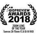 Tamron 28-75mm f/2.8 Di III RXD objektīvs priekš Sony