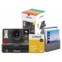 Polaroid OneStep VF Everything Box, grey
