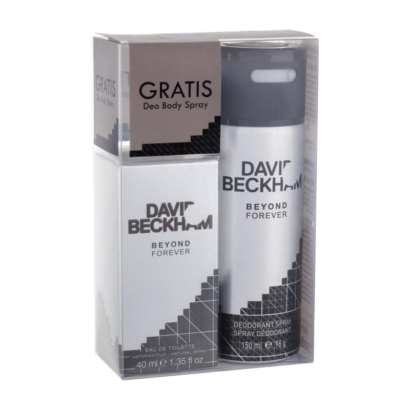 David Beckham Beyond Forever 40ml Perfumes Fragrances Photopoint