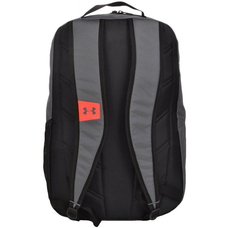 7a8220cb4c Rucksack Under Armour Hustle Backpack LDWR 1273274-076-UNI (gray color)