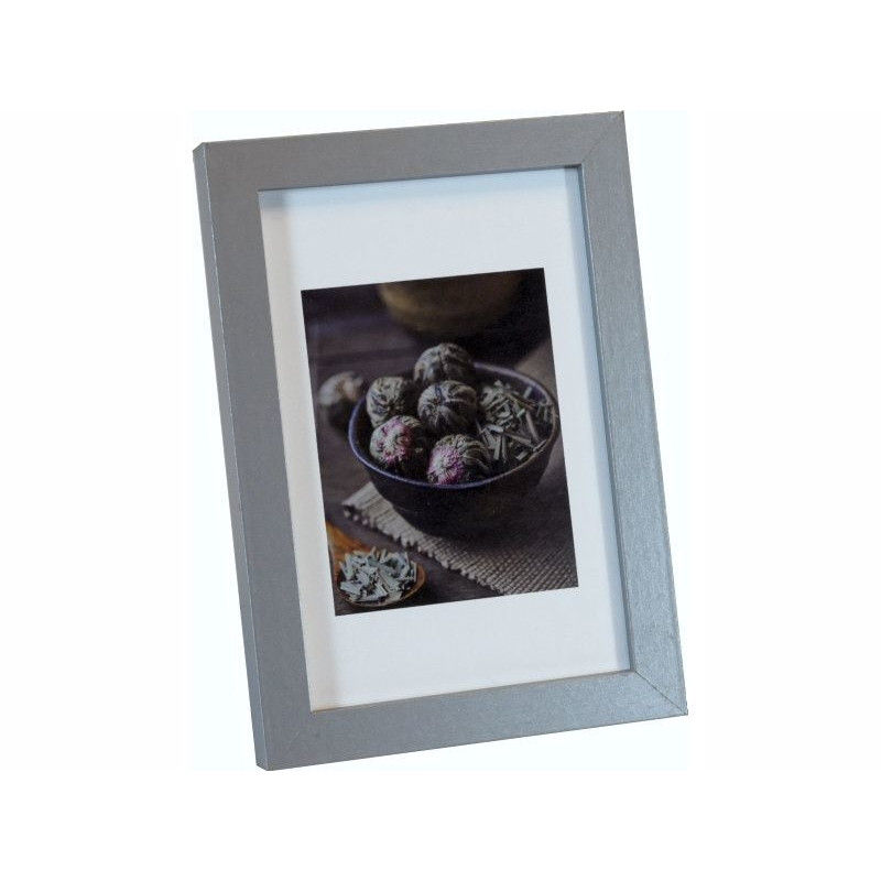 Focus Nina Silver Mdf 20x30 Photo Frames Photopoint