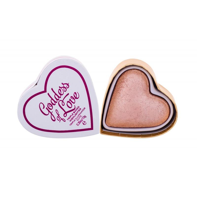 Makeup Revolution London I Heart Makeup Goddess Of Love (10ml) (Goddess Of Love