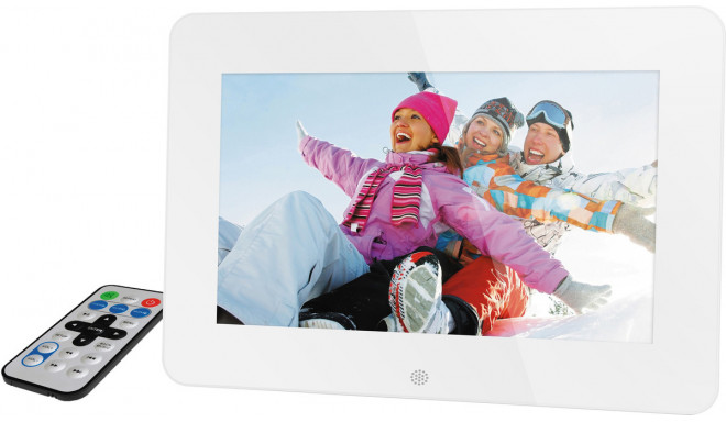 Sencor digital photo frame SDF 1060W
