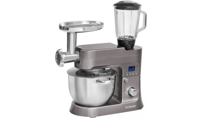 Bomann food processor KM1395CB
