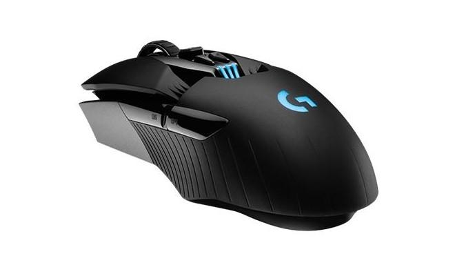 Logitech hiir G900 Chaos, must (910-004607)