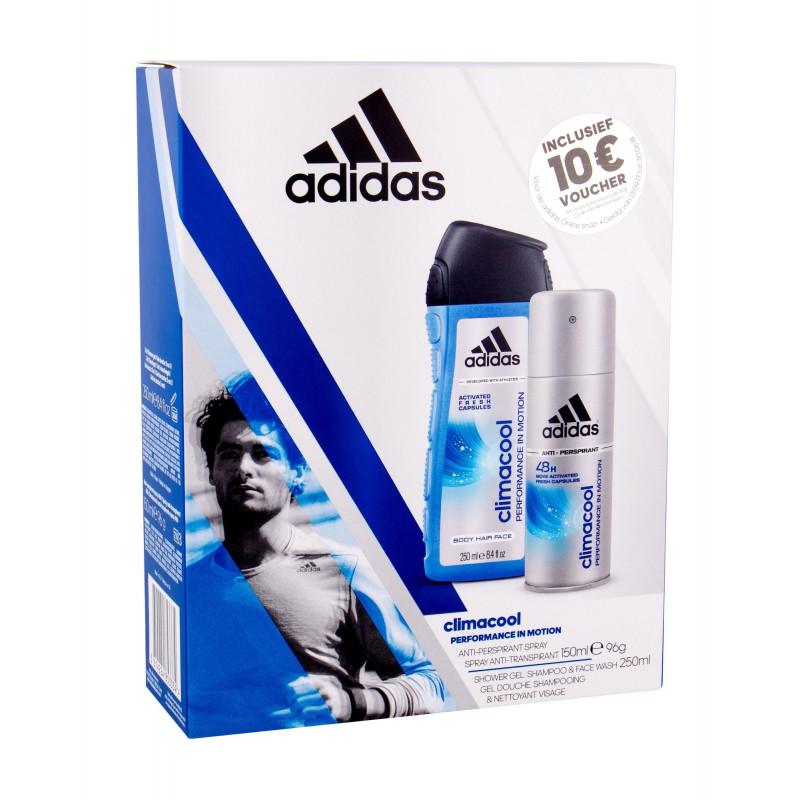 Adidas Climacool 48H (150ml)