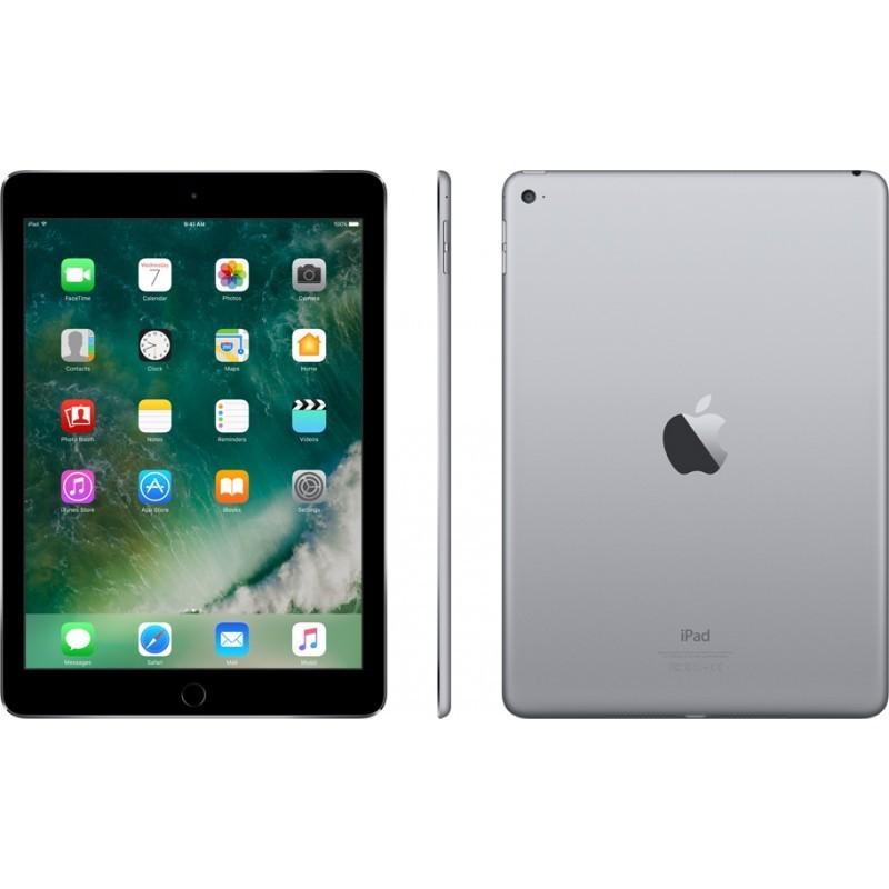 Apple Ipad Air 2 128gb Wifi A1566 Space Grey Tablets