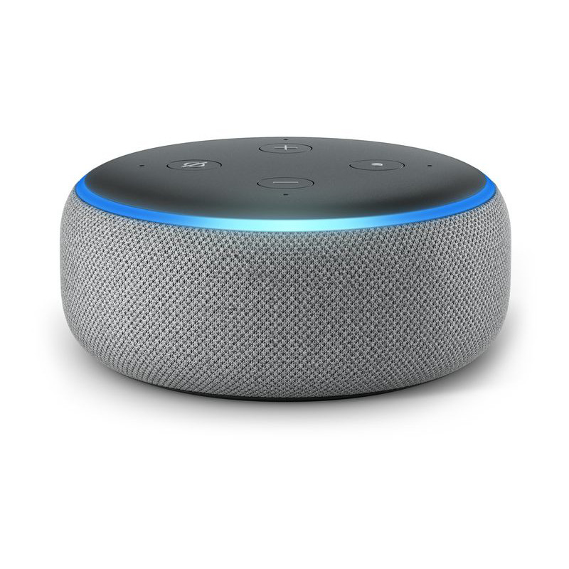 Amazon Echo Dot 3, grey