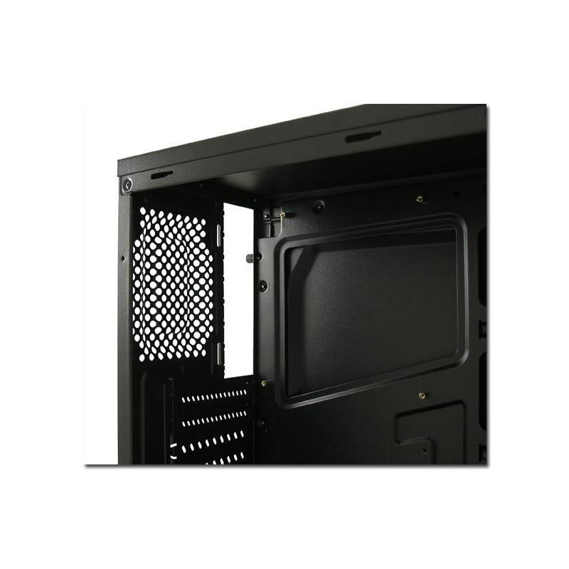 Housing LC-POWER LC-7018B-ON (ATX, Micro ATX, Mini ITX