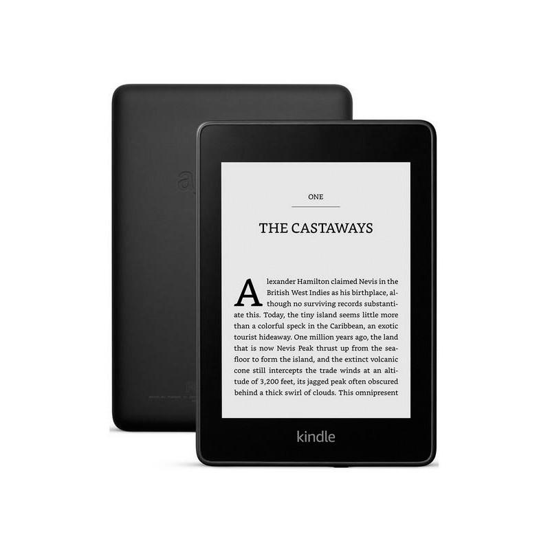 Amazon Kindle Paperwhite 10 32GB WiFi, must