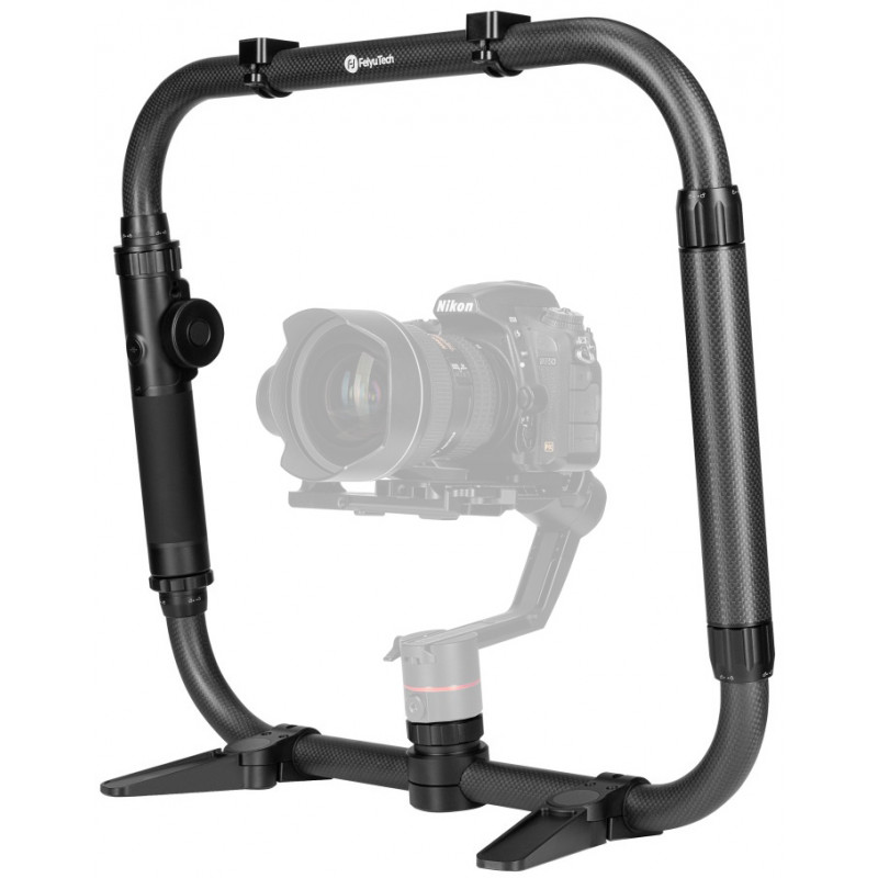 FeiYuTech AK Dual Handle Grip