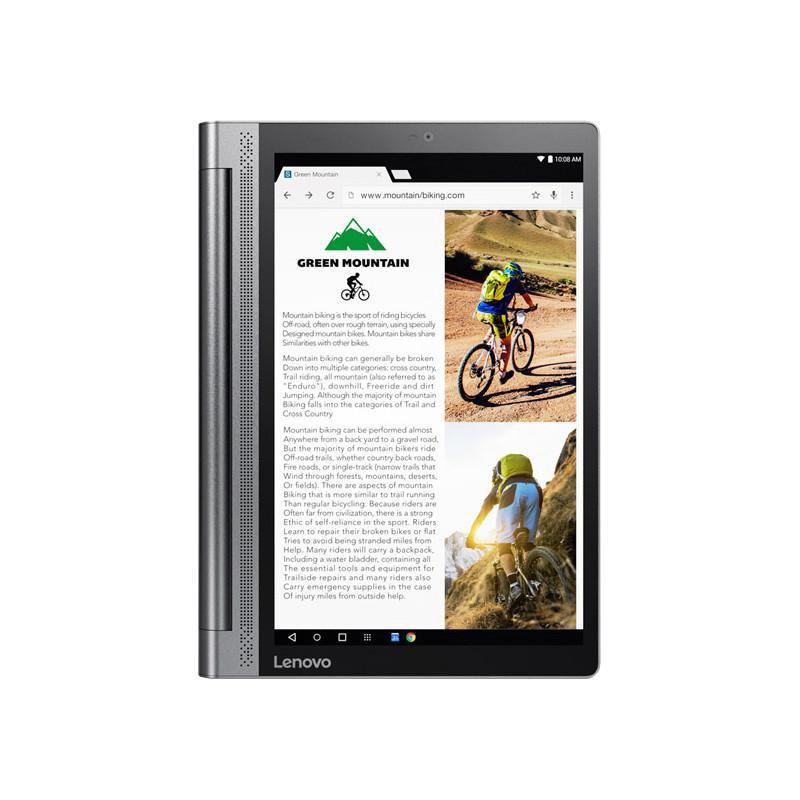 Lenovo Yoga Tab 3 Plus 32GB, must