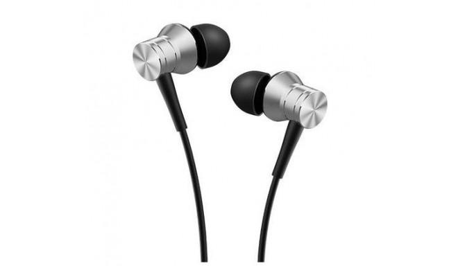 HEADSET PISTON FIT IN-EAR/E1009-SILVER 1MORE