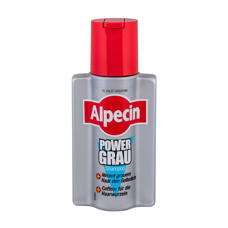 Alpecin PowerGrey (200ml)