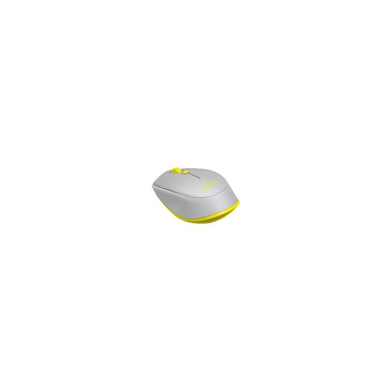 Logitech mouse M535 Bluetooth, grey