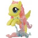 My Little Pony figurine Glitter & Style Seapony Fluttershy (C1832)