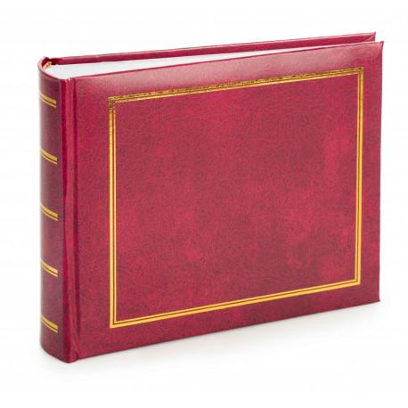 Album B 10x15/100M Classic, red
