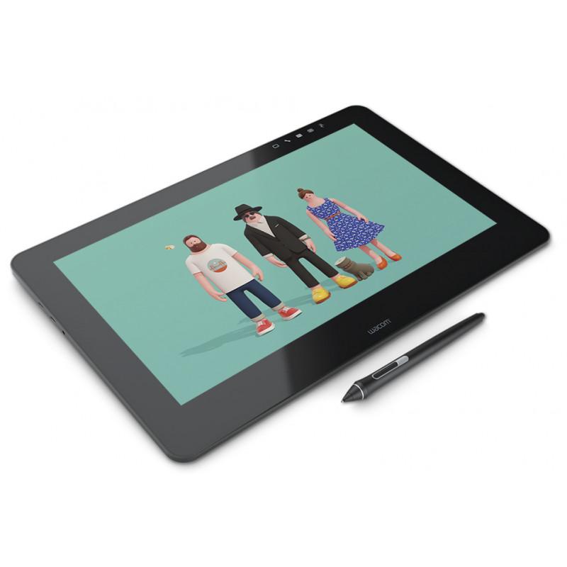 Графический планшет Wacom Cintiq Pro 16 UHD
