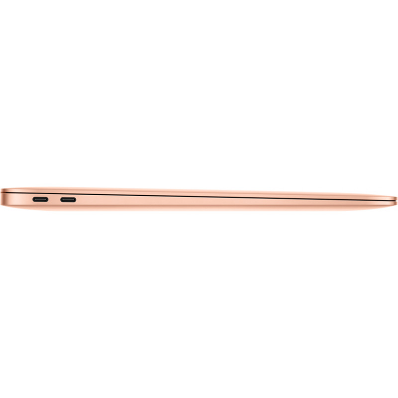 "Apple MacBook Air 13"" 128GB SWE, gold"