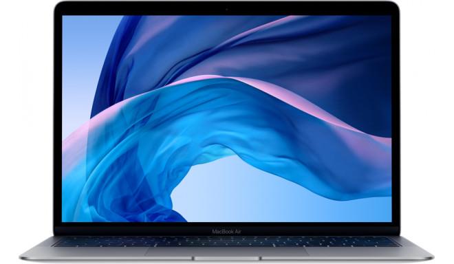 "Apple MacBook Air 13"" 128GB SWE, astropelēks"