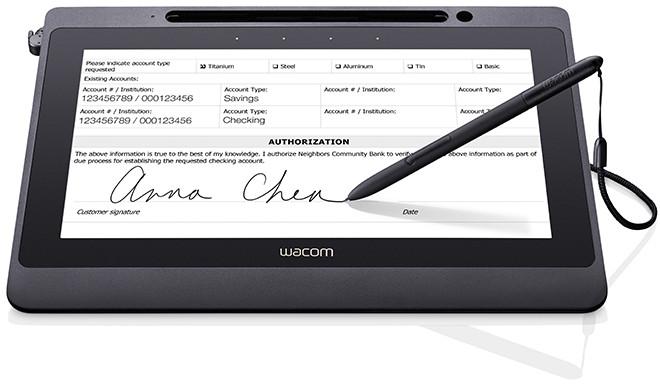 "Wacom grafiskā planšete 10,6"" Display Pen Tablet"
