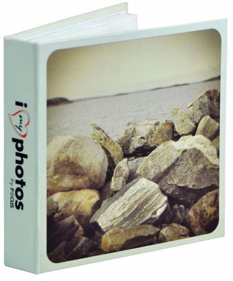 Focus album Insta 10x10/40