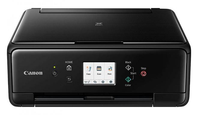Чернильный принтер Canon PIXMA TS6250, черный