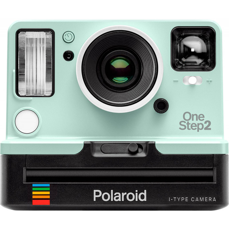 Polaroid OneStep 2 VF, mint