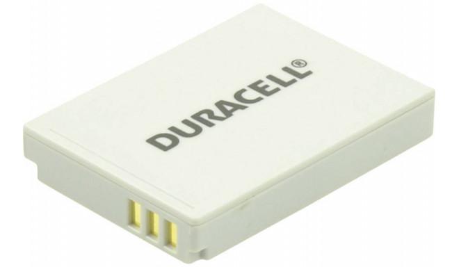Duracell akumulators Canon NB-5L 820mAh