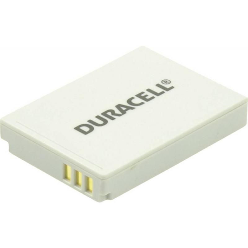Duracell battery Canon NB-5L 820mAh