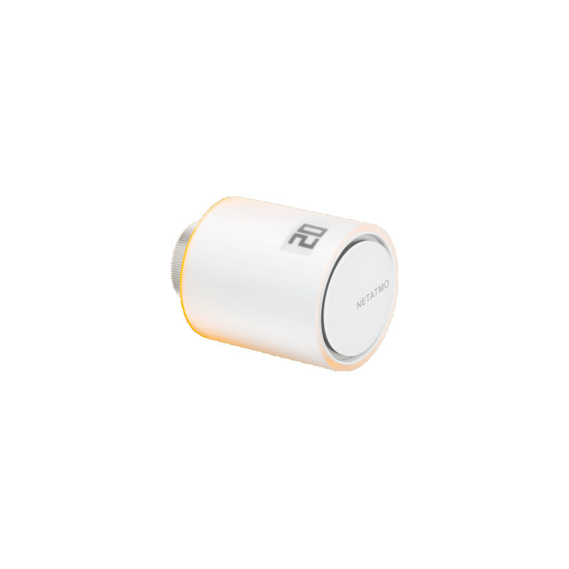 Netatmo radiaatoritermostaat Additional Smart Radiator Valve