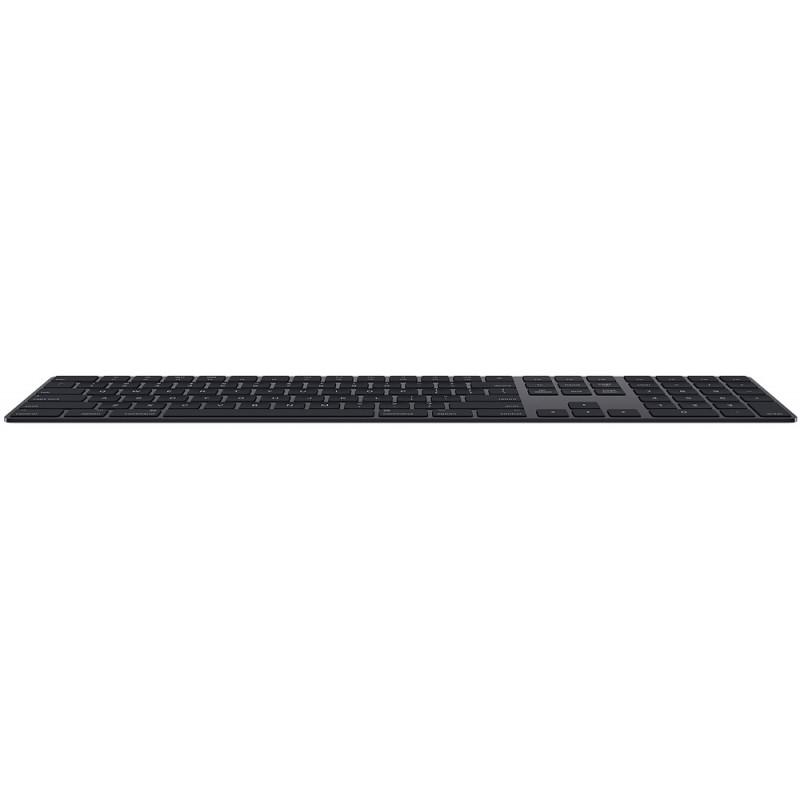 Apple keyboard + numeric keypad Magic Keyboard RUS, space grey